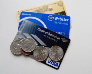 クレジットカード払い 注意点